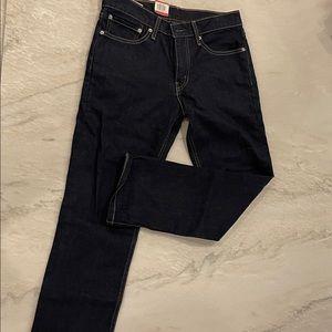 Levi Strauss & Co Men's Stretch Slim Fit 511 Jeans